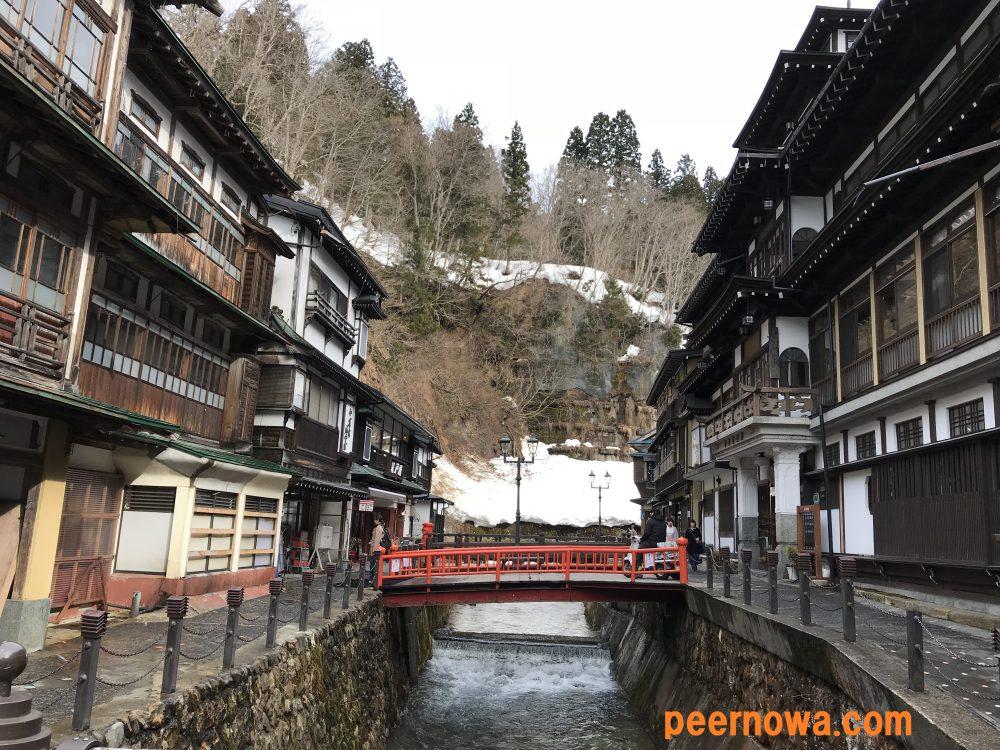 2018銀山温泉旅行40