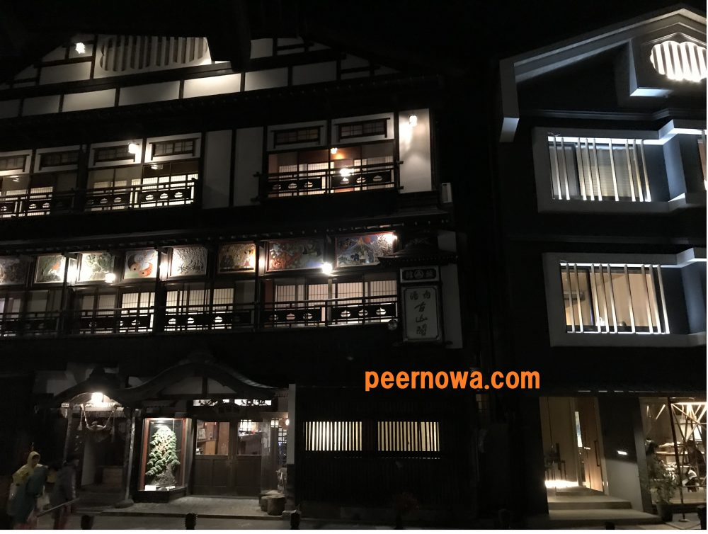 2018銀山温泉旅行52