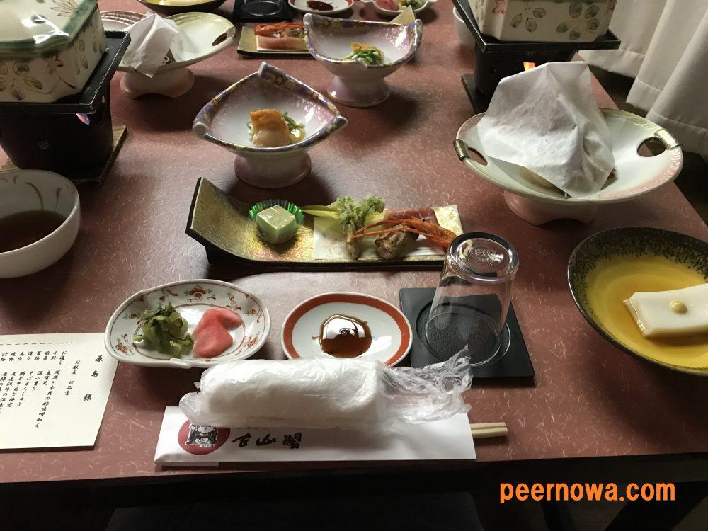 2018銀山温泉旅行48