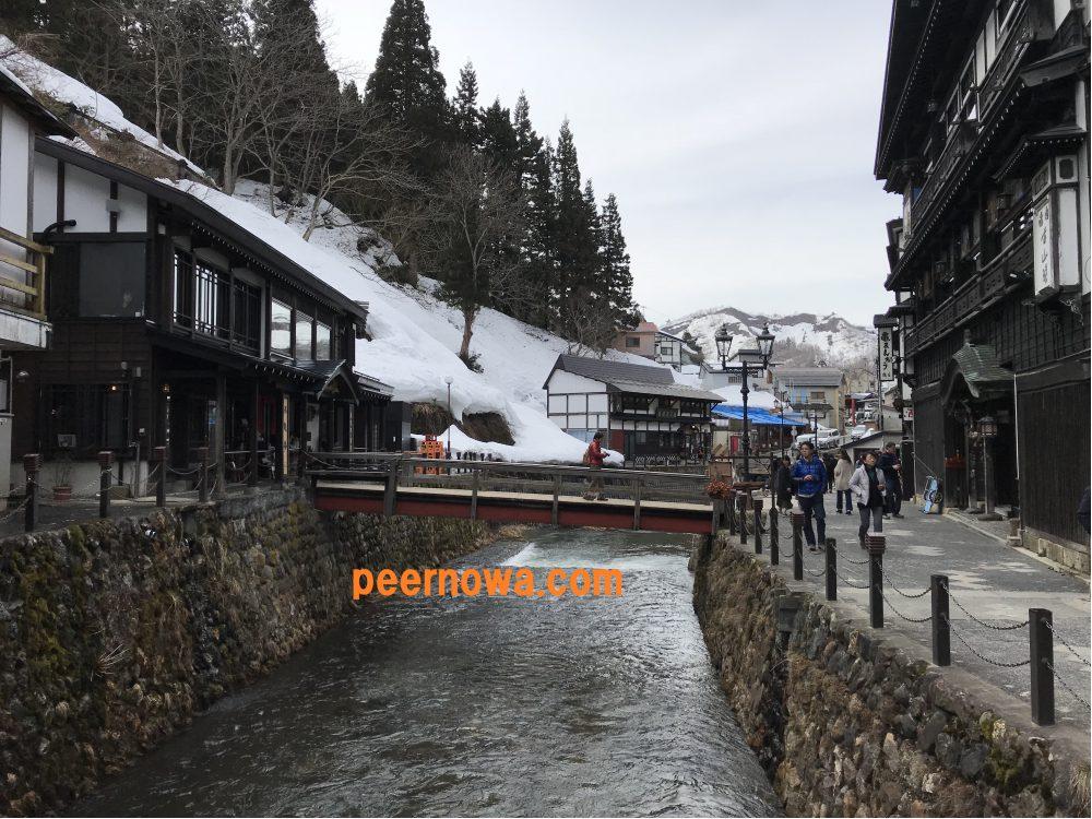 2018銀山温泉旅行36