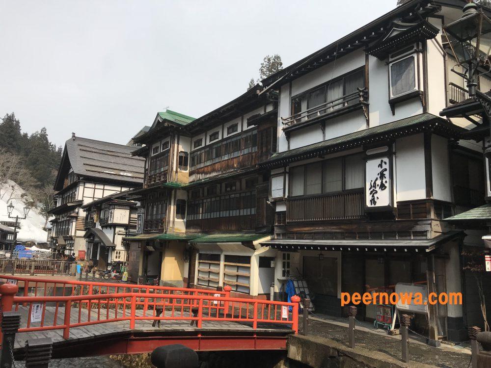 2018銀山温泉旅行57