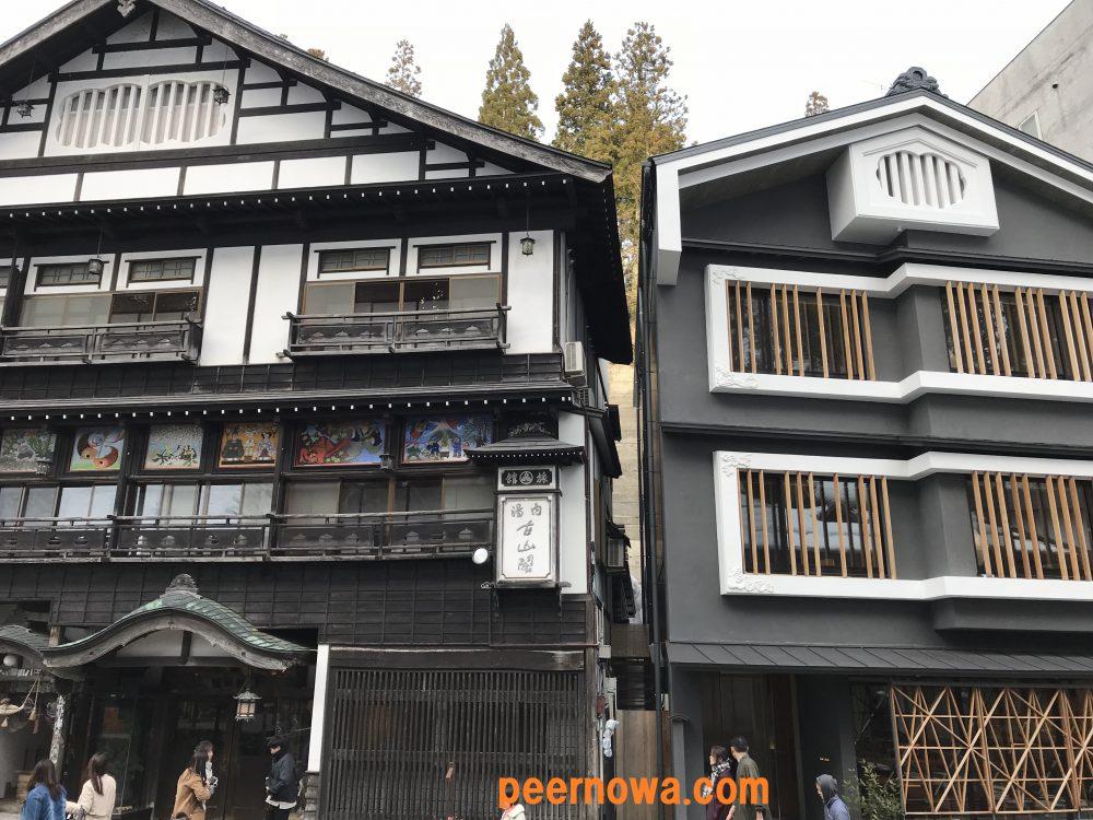 2018銀山温泉旅行9